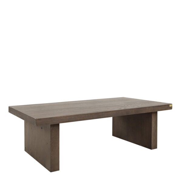 PLINT Coffee table Carbon