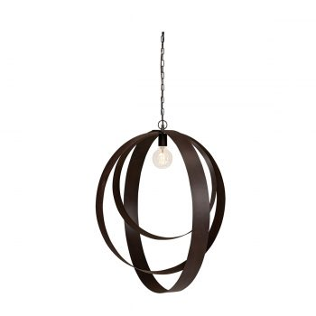 CIRCULO Ceiling lamp 700 (Electrical plug connection not included)