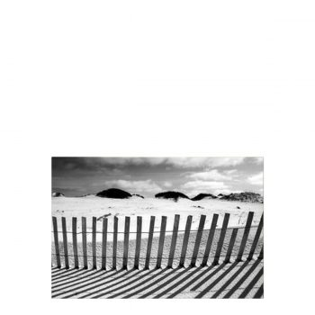 AW GN5094 BEACH BLACK WHITE 120x80