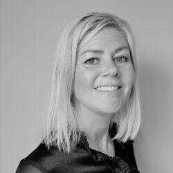 Connie Melina Bergstrøm