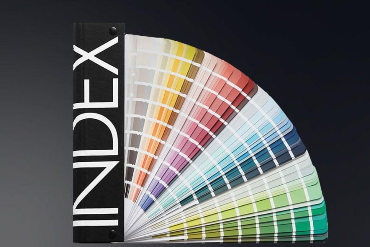 fargepalett huseby kjøkken kampanje
